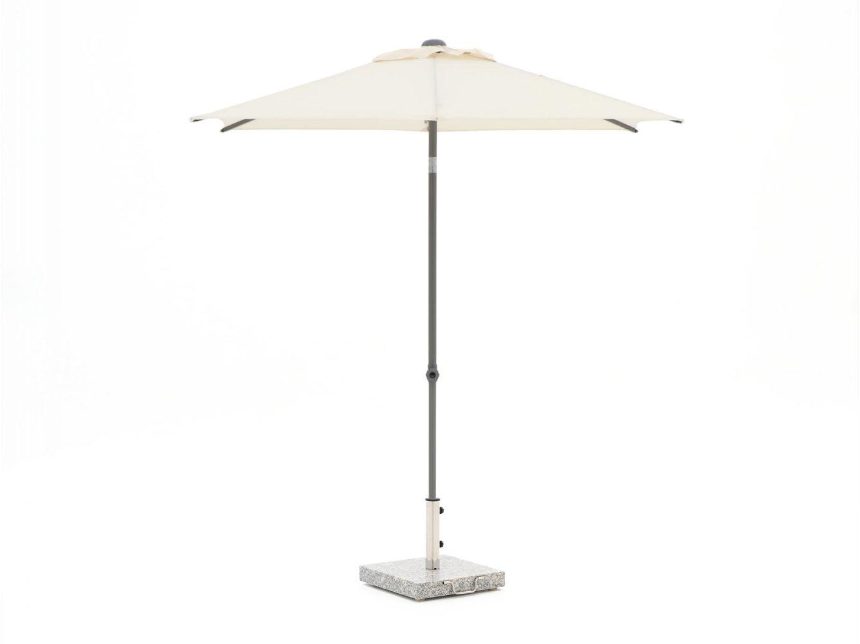 Shadowline Push-up parasol 210x150cm