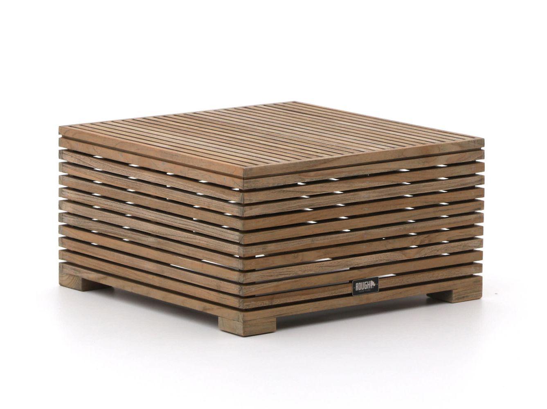 ROUGH-C bijzet tuintafel 60x60x32cm