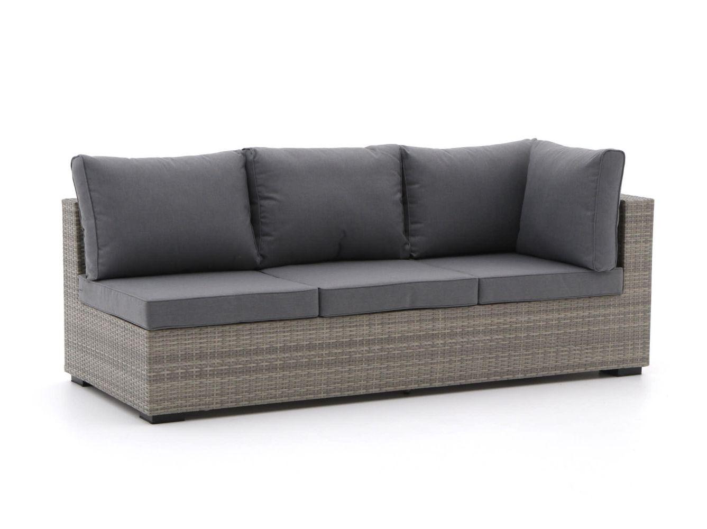 Forza Giotto loungemodule linkerarm 216cm