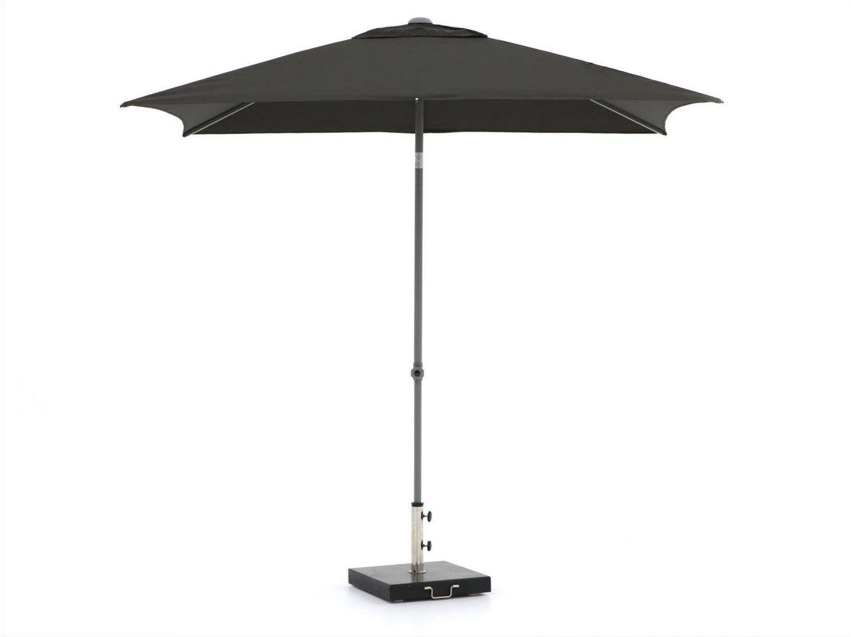 Shadowline Push-up parasol 250x200cm
