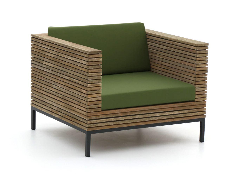 ROUGH-D lounge tuinstoel