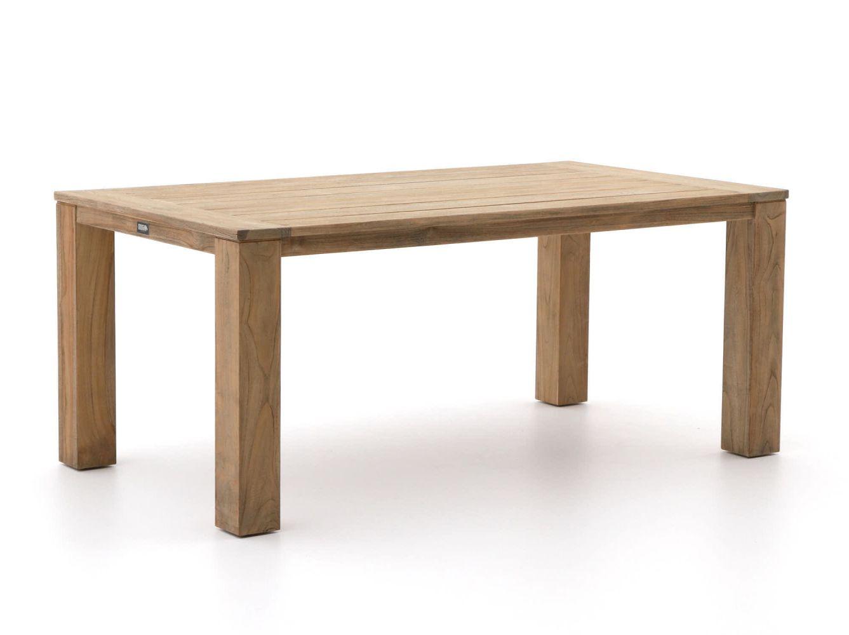 ROUGH-X dining tuintafel 180x100x76cm