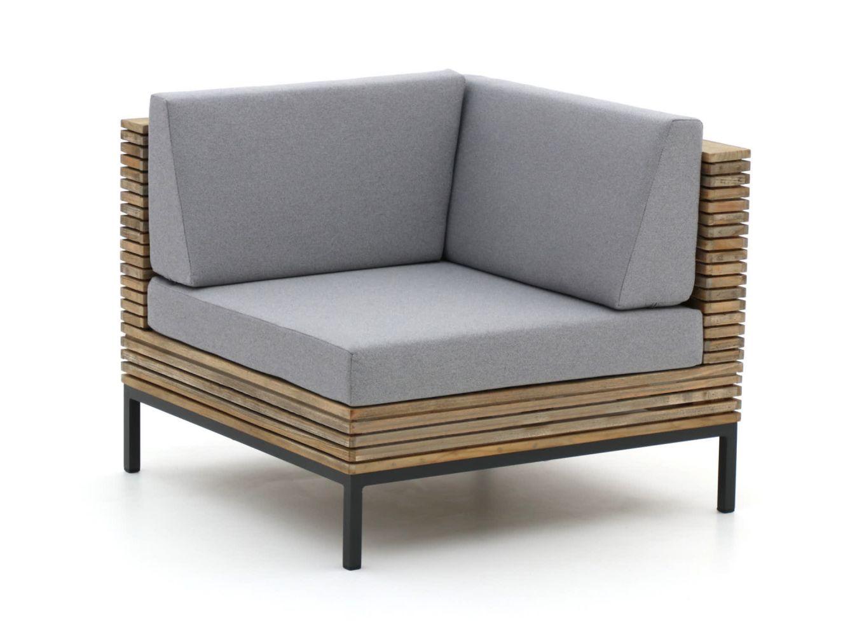 ROUGH-D lounge hoekmodule 89cm