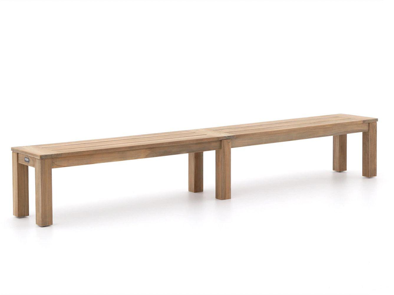 ROUGH-X picknickbank 285x42x45cm