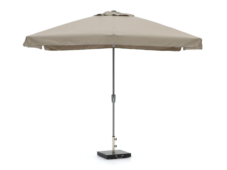 Shadowline Aruba parasol 300x200cm