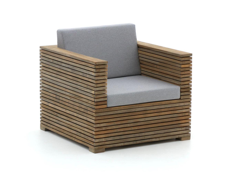ROUGH-C Lounge tuinstoel