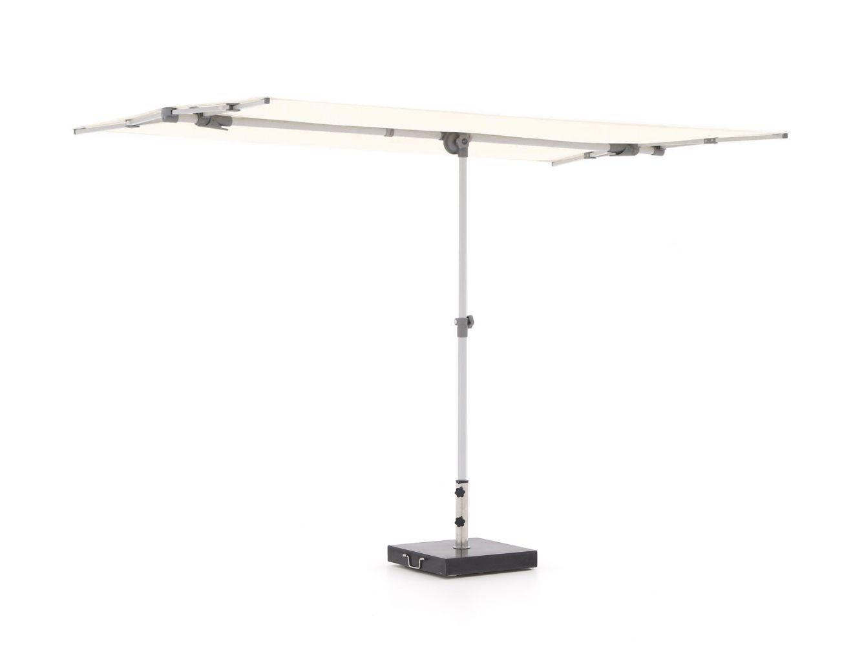 Suncomfort Flex-Roof parasol 210x150cm