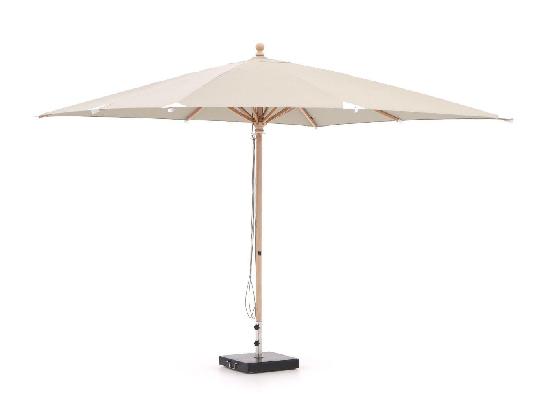 Glatz Piazzino parasol 300x300cm