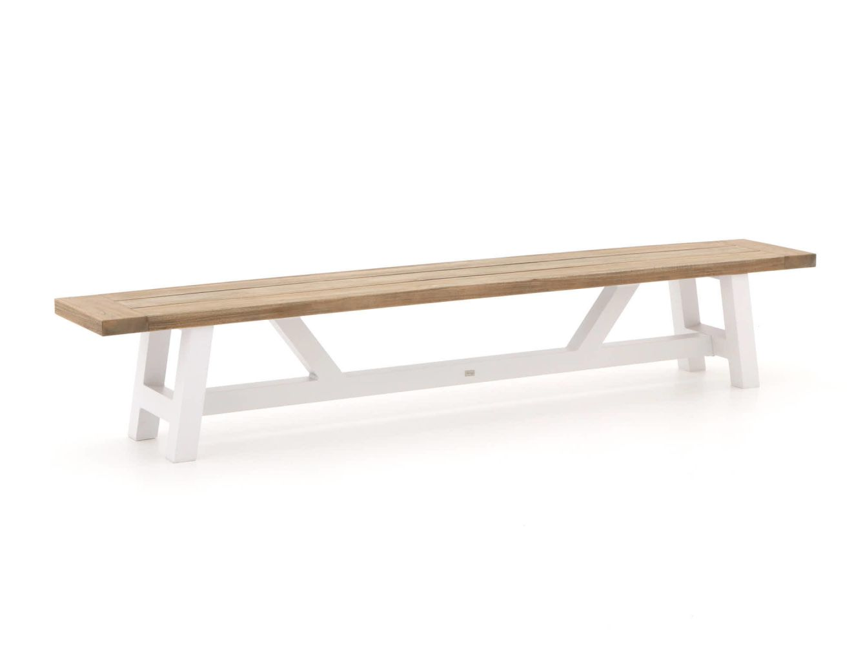 Bellagio Bresimo picknickbank 260x40x45,5cm