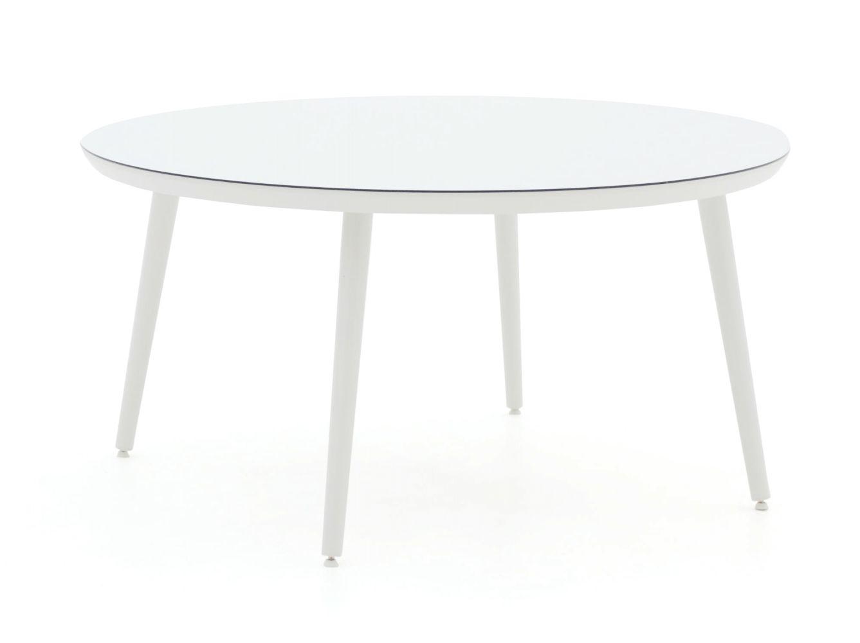 Hartman Sophie Studio dining tuintafel Ø150cm