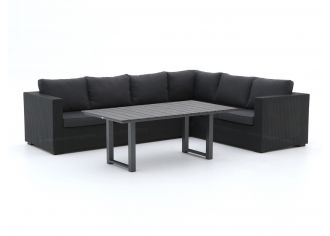 Forza Giotto/Bolano dining loungeset 3-delig rechts