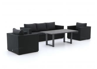 Forza Giotto/Bolano dining loungeset 4-delig