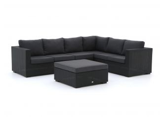 Forza Giotto hoek loungeset 3-delig rechts