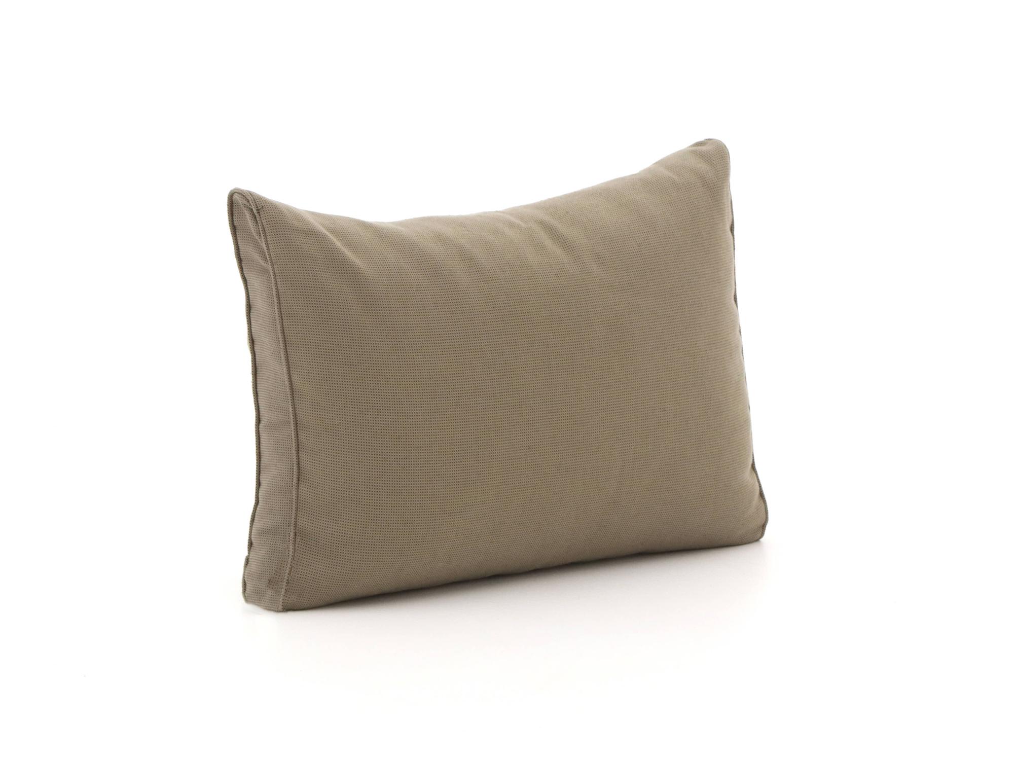 Madison loungekussen luxe rug 60x40cm